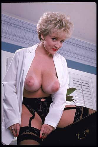 Danni Ashe Secretary 22
