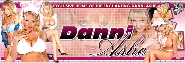 Danni Ashe Has S Of Dvd Quality Videos You Can Download